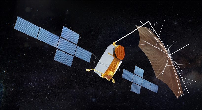 Swiss scientists plan space clean-up for 2025