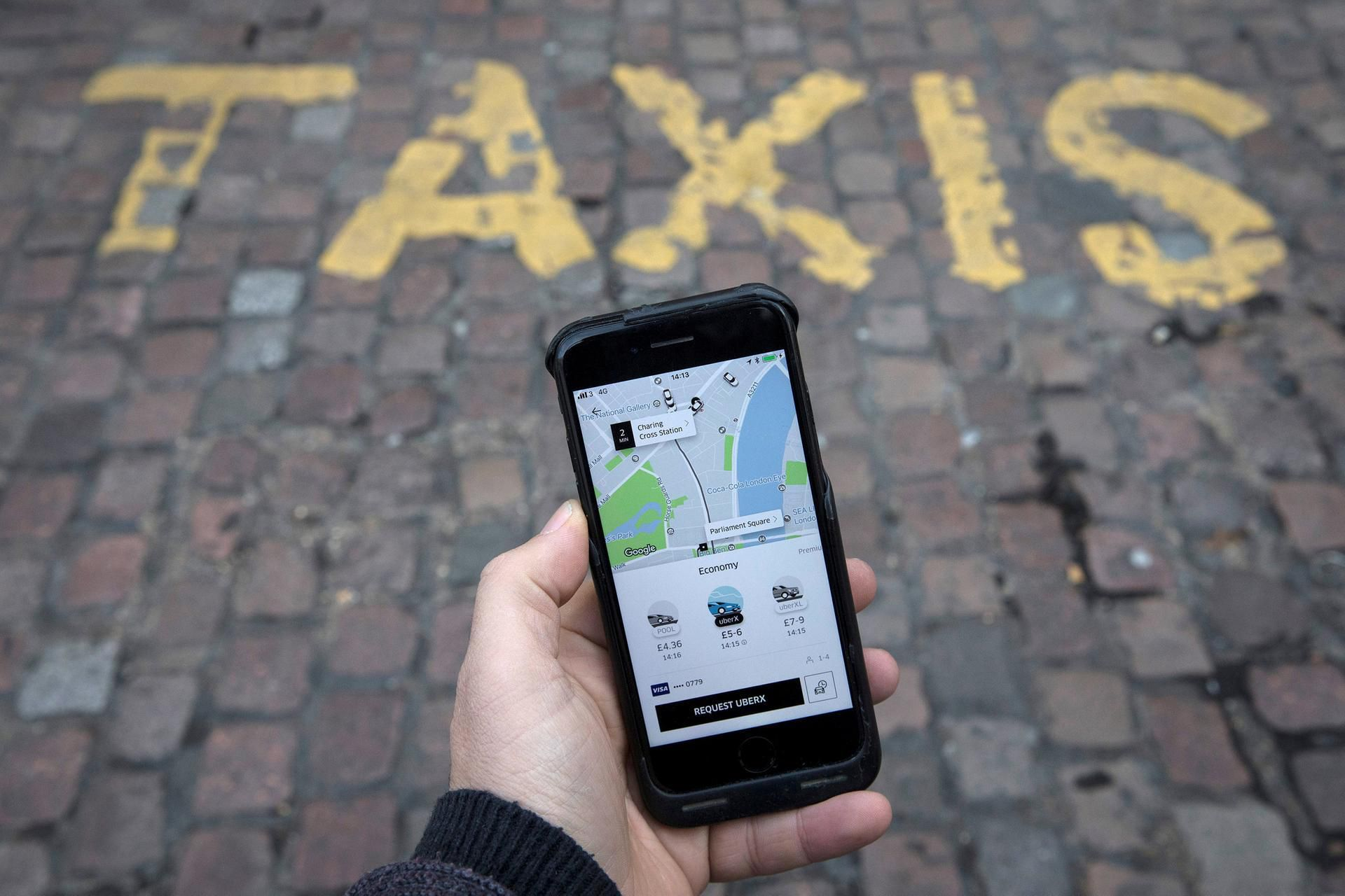 Embedded finance occurs when financial services are embedded within non-traditional financial services areas, such as banking services within a ridesharing app. Reuters